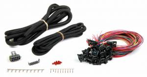 HOLLEY #558-207 Injector Harness - 16 Injectors - Unterminated