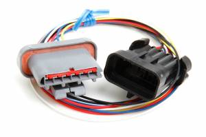 HOLLEY #558-305 Ford TFI Ignition Harness