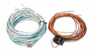 HOLLEY #558-404 J4 Connector & Harness