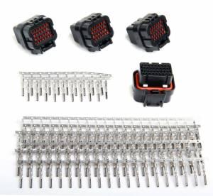 HOLLEY #558-408 Connector & Pin Kit J2A/J2B/J3/J4