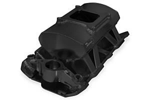 HOLLEY #825012 Sniper Fab Intake Manifold SBC