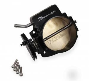 HOLLEY #860005-1 102mm Sniper EFI Throttle Body Black