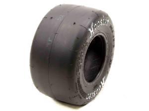 HOOSIER #15031A35 31.0/4.5-5 A35 QM Left Tire