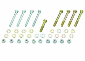 HOTCHKIS PERFORMANCE #1702 Hardware Kit For Trailing Arms
