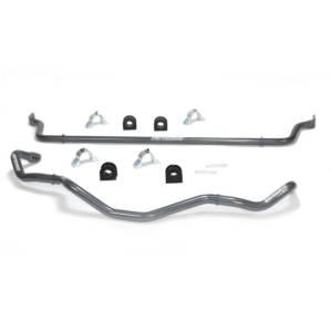 HOTCHKIS PERFORMANCE #22118 16-  Camaro Front/Rear Sway Bar Kit