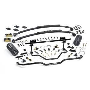 HOTCHKIS PERFORMANCE #80015 67-69 Camaro SBC TVS Kit