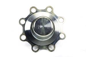HOWE #205832 Drive Flange W/5 Steel