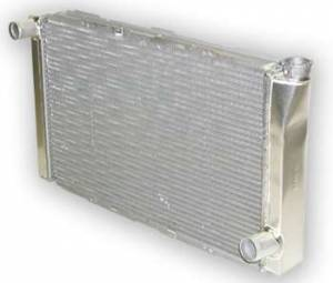 HOWE #342A Radiator 19x26 Chevy