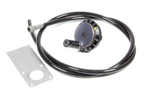 HOWE #52620 Brake Adjuster Assembly w/ Indicator Dial