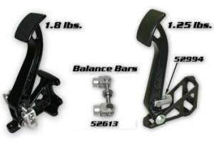 HOWE #52692 Floor Brake Pedal