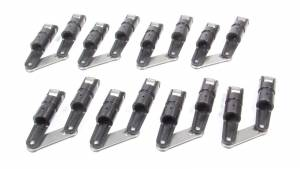 HOWARDS RACING COMPONENTS #91122 Solid Roller Lifters - SBC Vertical Style