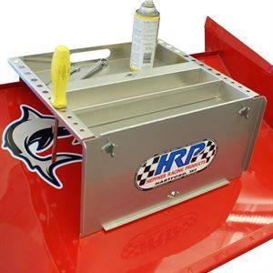 HEPFNER RACING PRODUCTS #HRP6009 Nose Wing Tray