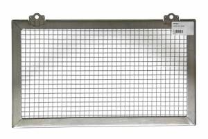 HEPFNER RACING PRODUCTS #HRP8067 Radiator Rock Screen