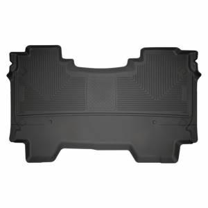HUSKY LINERS #14751 19-   Dodge Ram 1500 2nd Seat Floor Liners