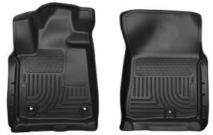 HUSKY LINERS #18561 12-   Toyota Tundra Front Floor Liners