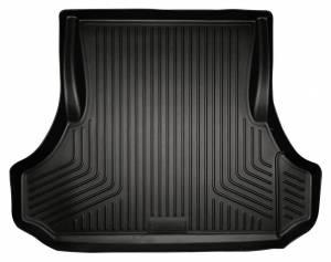 HUSKY LINERS #40031 11-   Dodge Charger Trunk Liner Black