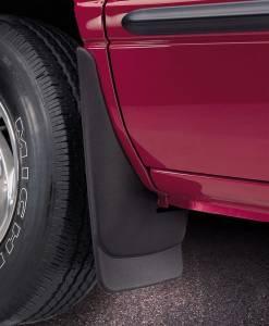 HUSKY LINERS #56001 94-02 Dodge Ram Mud Flaps