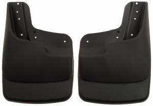 HUSKY LINERS #56511 99-09 Ford F250/350 SD Front Mud Flaps