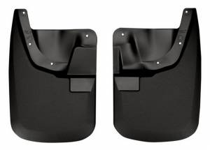 HUSKY LINERS #56681 11- Ford F250 Front Mud Flaps