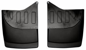 HUSKY LINERS #57351 01-06 GM Dually P/U Rear Mud Flaps