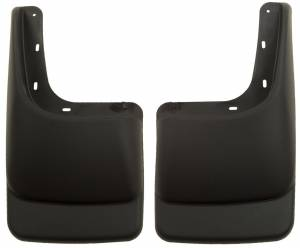 HUSKY LINERS #57591 04-09 Ford F150 Rear Mud Flaps
