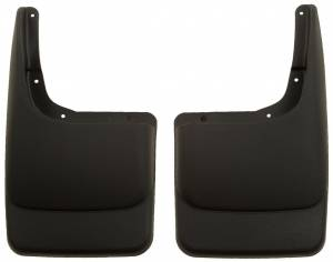 HUSKY LINERS #57601 04-11 Ford F150 Rear Mud Flaps