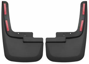 HUSKY LINERS #58451 15-   Ford F150 Front Mud Flaps