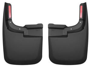 HUSKY LINERS #58461 17-   Ford F250 Front Mud Flaps