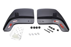 HUSKY LINERS #59471 17-   Ford F250 Rear Mud Flaps w/OE Flares