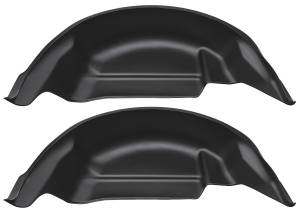 HUSKY LINERS #79121 Rear Wheel Well Guards Wheel Well Guards