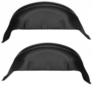 HUSKY LINERS #79131 17-   Ford F250 Wheel Well Guards