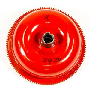 HUGHES PERFORMANCE #24-20 Torque Converter 2000 Stall Series Mopar 727