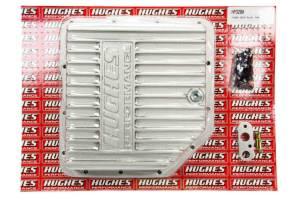 HUGHES PERFORMANCE #HP3280 Aluminum Trans Pan Deep GM TH350