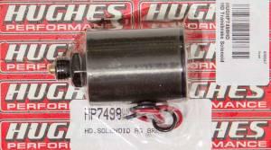 HUGHES PERFORMANCE #HP7498HD HD Transbrake Solenoid For HP6282 Transbrake