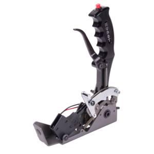 HURST #3162007 Q/S Auto Pistol Grip Shifter GM TH350/TH400