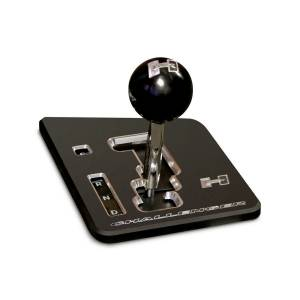 HURST #5380402 Comp Stick Kit 08-up Dodge Challenger Black