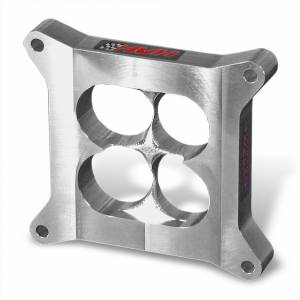 HIGH VELOCITY HEADS #ST4150-2AL 1in Street Sweeper Carb. Spacer -Aluminum