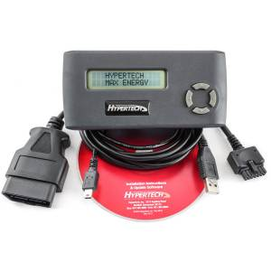 HYPERTECH #52500 Dodge Max Energy Engine Programmer