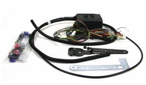 IDIDIT #3100010000 Cruise Control Kit For Computerized Engines