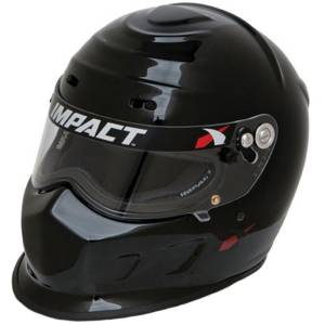 IMPACT RACING #13015310 Helmet Champ Small Black SA2015* Special Deal Call 1-800-603-4359 For Best Price