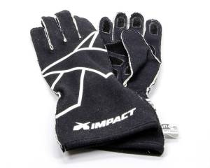 Axis Glove Small Black