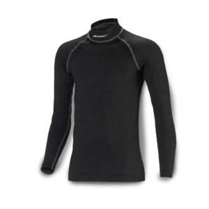 IMPACT RACING #78100709 Underwear ION Top XL/XXL Black SFI/FIA