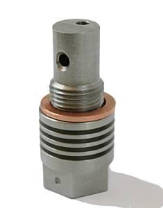 INNOVATE MOTORSPORTS #3729 HBX-1 - Heat-Sink Bung Extender