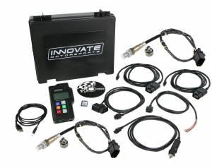 INNOVATE MOTORSPORTS #3807 LM-2 Dual Wideband O2 Sensor Kit