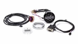 INNOVATE MOTORSPORTS #3912 MTX-D  Dual Gauge Kit - Ethanol %/Fuel Temp