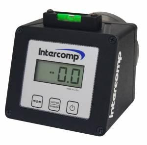 INTERCOMP #100005 Digital Caster/Camber Gauge w/Mag Adapt & Case