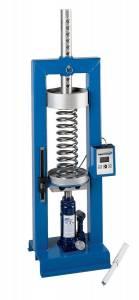 INTERCOMP #100061 Coil Spring Tester 2000 Lbs