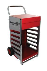INTERCOMP #100346 Scale Cart