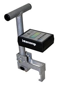 INTERCOMP #100450 Valve Spring Seat Tester