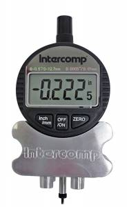 INTERCOMP #102081 Digital Tread Depth Gauge